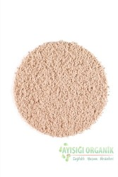Sampure Minerals - Sampure Minerals Mineral Loose Foundation Toz Fondöten Soft Beige 25g