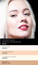 Sampure Minerals Mineral Loose Foundation Toz Fondöten Vanilla 4,5g - Thumbnail