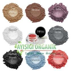 Sampure Minerals - Sampure Minerals Mineral Vegan Göz Farları