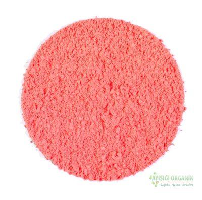 Sampure Minerals Saf Mineral Allık Flame 25gr