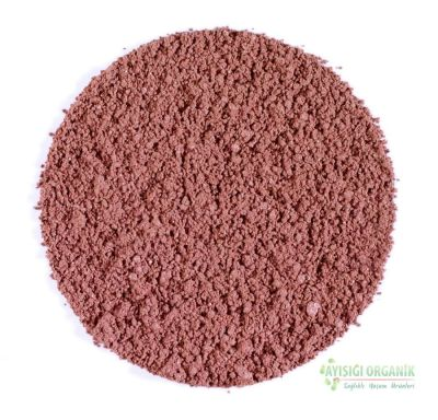 Sampure Minerals Saf Mineral Allık Soft Peach 25g