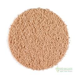 Sampure Minerals - Sampure Minerals Toz Mineral Pudra Golden 12g