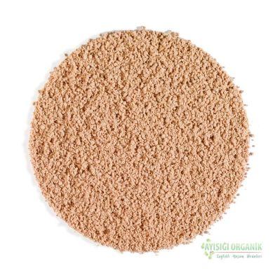 Sampure Minerals Toz Mineral Pudra Golden 12g