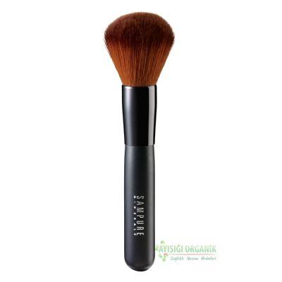 Sampure Minerals Vegan Blush Brush Allık Fırçası