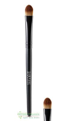 Sampure Minerals Vegan Eyeshadow Brush Far Fırçası