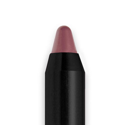 Sampure Minerals Vegan Lip Pencil Kalem Ruj Princess Mauve 2,5GR - Thumbnail
