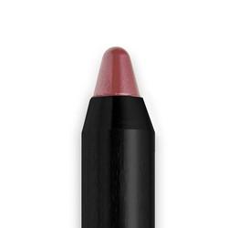 Sampure Minerals Vegan Lip Pencil Kalem Ruj Queen Nude 2,5GR - Thumbnail
