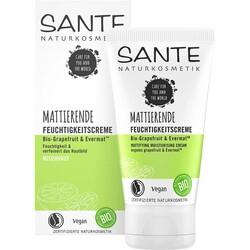 Sante - Sante Matlaştırıcı Bakım Kremi 50 ml
