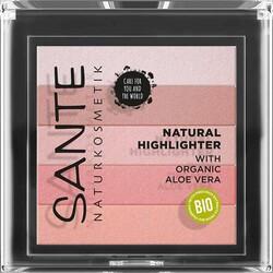 Sante - SANTE Organik Aydınlatıcı 02 Gül Rengi