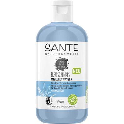 Sante Organik Canlandırıcı Misel Su 200ML