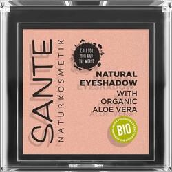 Sante - Sante Organik Doğal Göz Farı 01 Opal İnci Rengi