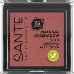 Sante - Sante Organik Doğal Göz Farı 02 Güneş Bakır Rengi