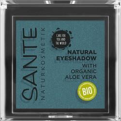 Sante - Sante Organik Doğal Göz Farı 03 Koyu Lacivert Rengi