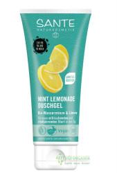 Sante - Sante Organik Duş Jeli Organik Nane ve Limon Özlü