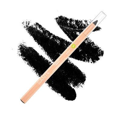Sante Organik Göz Kalemi Yoğun Siyah 01
