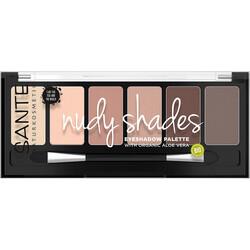 Sante - SANTE Organik Göz Farı Paleti Ten Rengi