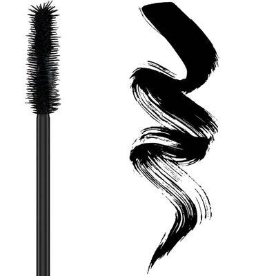 Sante Organik Uzun ve Dolgun Kirpikler İçin Özel Maskara 01 Siyah