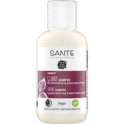 Sante - Sante Parlaklık Veren Huş Yaprağı ve Bitkisel Protein Aile Şampuanı 50ML