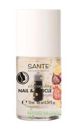Sante - Sante Ultra Besleyici Tırnak ve Kütikül Serumu