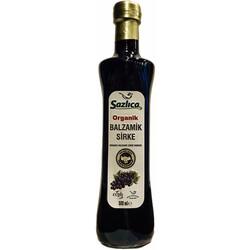 Sazlıca Organik - Sazlıca Organik Balzamik Sirke 500 ml