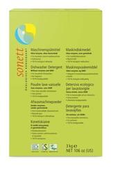 Sonett Organik Ekolojik Vegan Bulaşık Yıkama Seti - Thumbnail