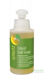 Sonett - Sonett Organik Leke Çıkarıcı Gall Sıvı Sabunu 120ml
