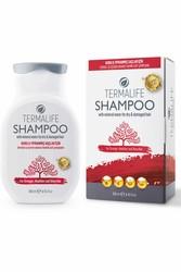 Termalife - Termalife Boyalı Kuru Yıpranmış Saçlar için Termal Su İçeren Şampuan 300ML