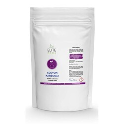 The Elite Home - The Elite Home Sodyum Karbonat 1 kg