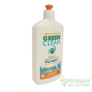 U Green Clean Bulaşık Makinesi Parlatıcı 500ml