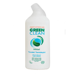 U Green Clean - U Green Clean Organik Tuvalet Temizleyici 750 ml