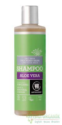 Urtekram Aloe Vera Özlü Organik Kuru Saçlar İçin Şampuan