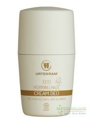Urtekram - Urtekram Eco Morning Haze Krem Deodorant 50 ML