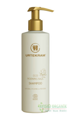 Urtekram Eco Morning Haze Organik Şampuan 245 Ml