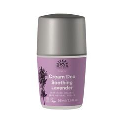 Urtekram - Urtekram Yatıştırıcı Lavanta Krem Deodorant