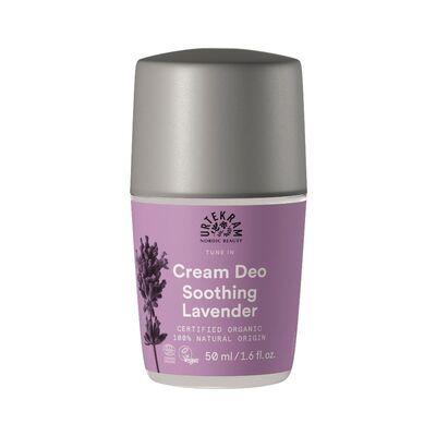 Urtekram Yatıştırıcı Lavanta Krem Deodorant