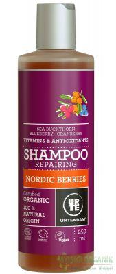 Urtekram Nordıc Berrıes - Onarıcı Şampuan – Normal Saçlar İçin 250ml