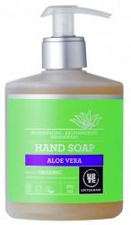 Urtekram - Urtekram Organik Aloe Veralı Sıvı El Sabunu 380 ml