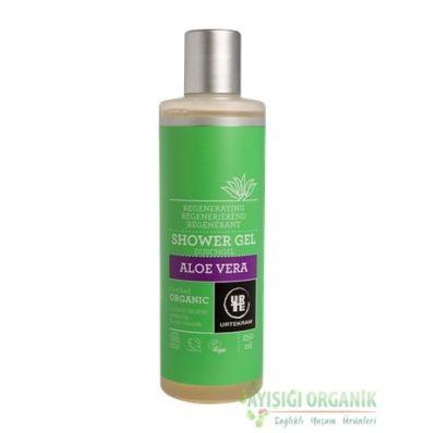 Urtekram Organik Duş Jeli Aloe Vera 250ml