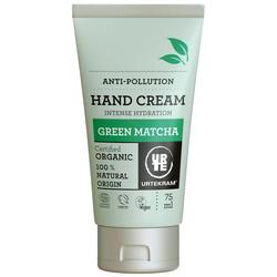 Urtekram - Urtekram Organik Green Matcha El Kremi 75 ML