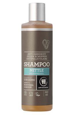 Urtekram Organik Isırgan Otlu Şampuan 250 ml