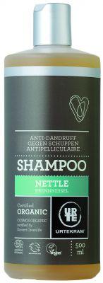 Urtekram Organik Isırgan Otlu Şampuan 500 ml