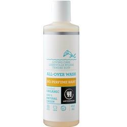 Urtekram - Urtekram Organik Kokusuz Bebek Şampuanı Parfümsüz 250 ML