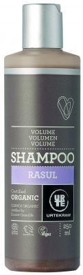 Urtekram Organik Rhassoul Şampuan (Afrika Sabunlu)