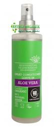 Urtekram - Urtekram Organik Sprey Saç Kremi (Aloeveralı) 250ml