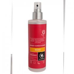 Urtekram Organik Saç Kremi Spreyi (Güllü) 250ml - Thumbnail