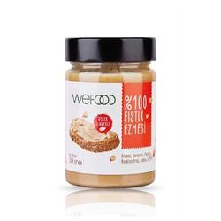 Wefood - Wefood %100 Fıstık Ezmesi 300 gr