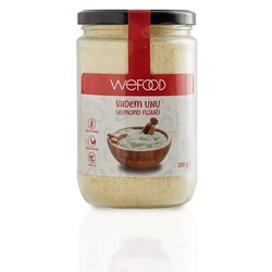 Wefood - Wefood Badem Unu 250gr