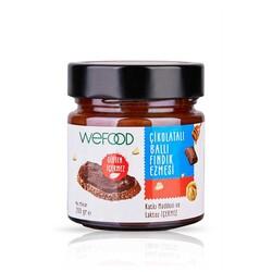 Wefood - Wefood Çikolatalı Ballı Fındık Ezmesi 180 gr
