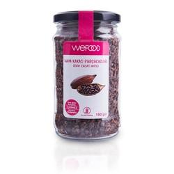Wefood - Wefood Kakao Nibi Ham Kakao Parçacıkları
