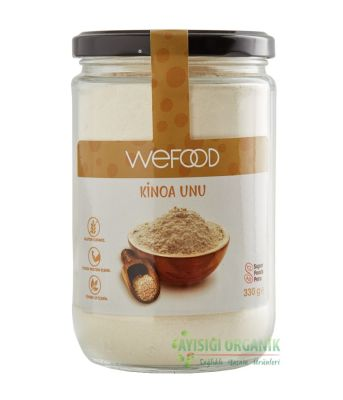 Wefood Kinoa Unu 330gr.